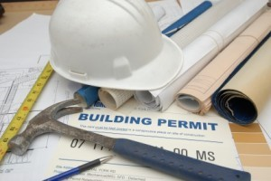 construction permit in Ghana