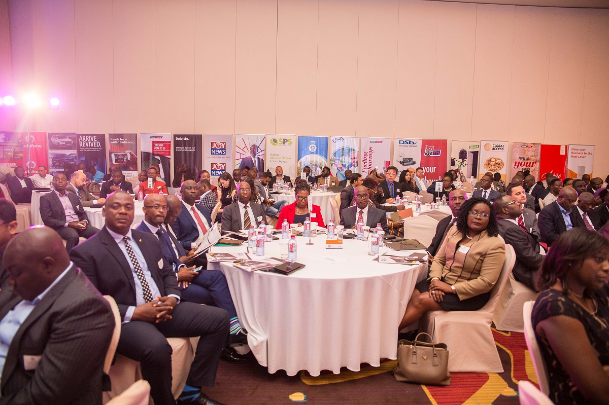 CEO Summit Ghana