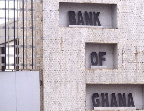 How to Open a Bank account in Ghana